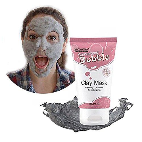 Nourishing Mask For Face
