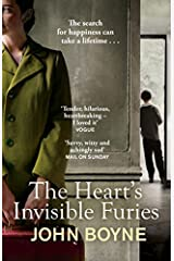 The Heart's Invisible Furies Paperback