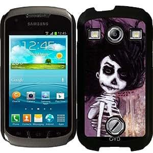 Funda para Samsung Galaxy Xcover 2 (S7110) - Esqueleto Iii by Rouble Rust
