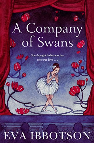 A Company of Swans (Swan Dancer)