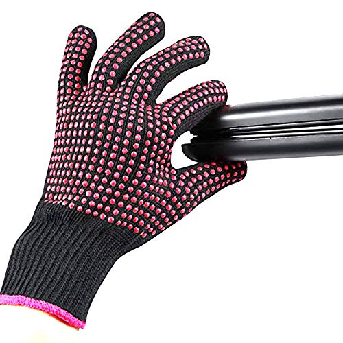 Resistant Glove Styling Curling Silicone product image