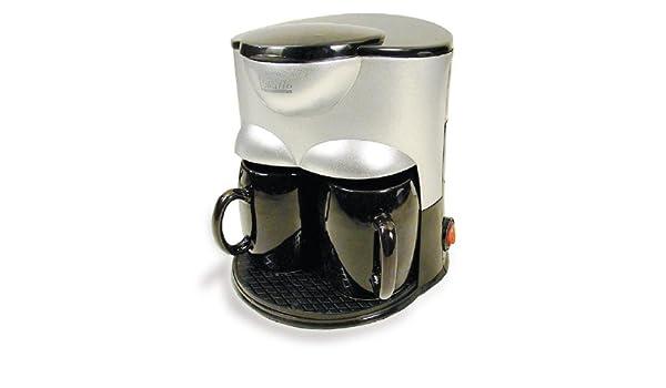 Sogo SS-020 - Máquina de café: Amazon.es: Hogar