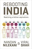 img - for Rebooting India: Realizing a Billion Aspirations book / textbook / text book
