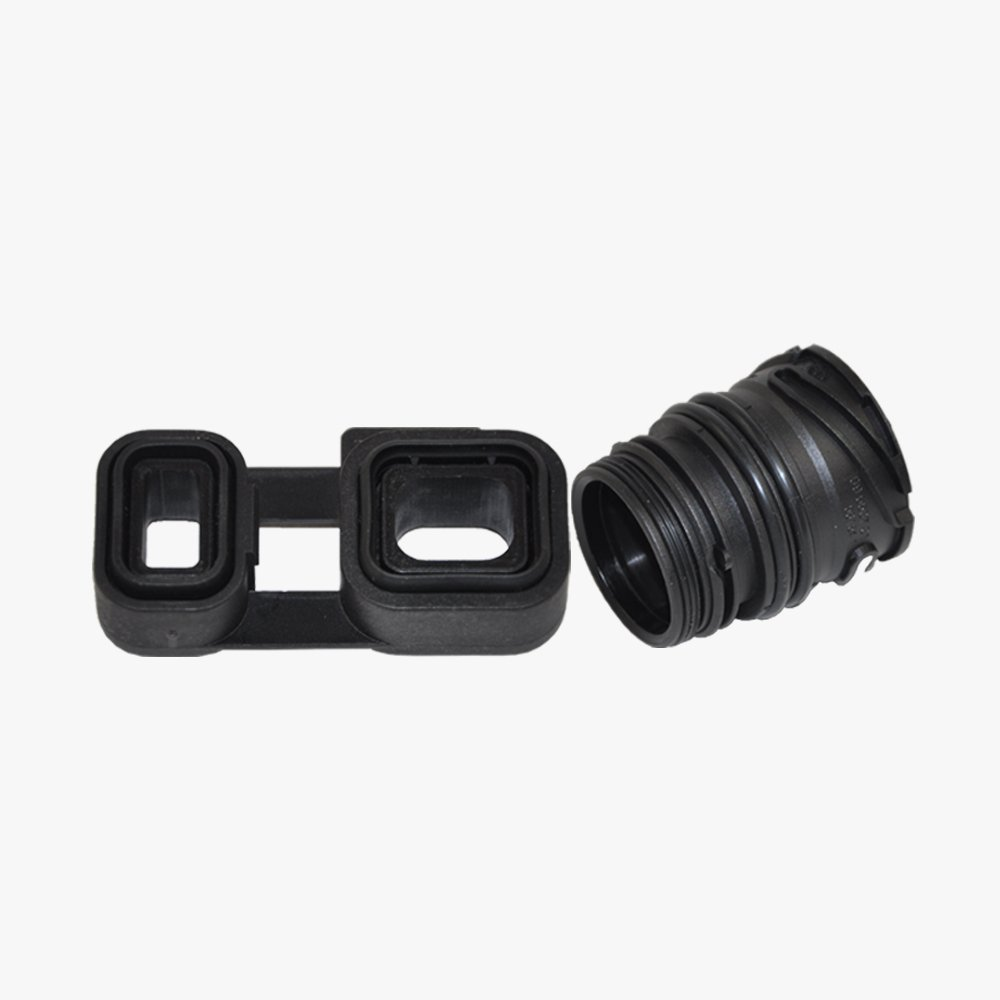BMW Valve Body Adapter Seal + Gasket Grommet Premium 88725/71211 KOOLMAN PRODUCTS 24347588725 / 24347571211