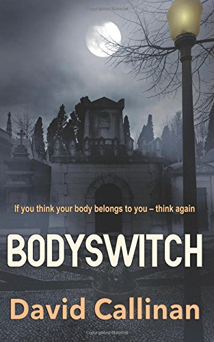 book cover of Bodyswitch