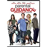 Parental Guidance / Surveillance parentale (Bilingual)
