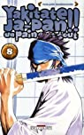 Yakitate Ja-Pan !!, tome 8  par Hashiguchi