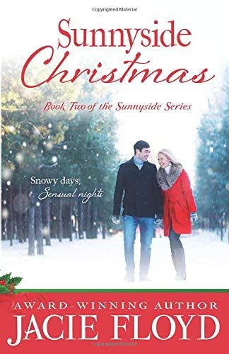 Sunnyside Christmas (The Sunnyside Series) [Floyd, Jacie] (Tapa Blanda)