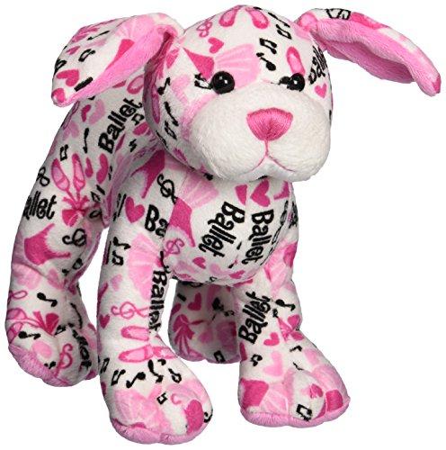 (Webkinz Ballet Pup Plush)