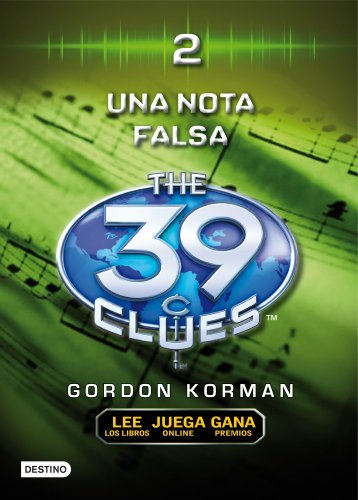 The 39 clues, 2: Una nota falsa