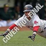 Boston Red Sox Dustin Pedroia 2019 Calendar