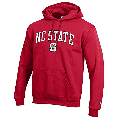 Elite Fan Shop NCAA North Carolina State Wolfpack Men