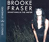 Something in the Water by Fraser, Brooke (2011-05-31)
