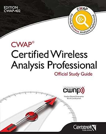 Cwap Study Guide Pdf