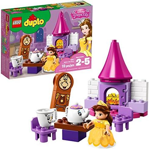 LEGO Duplo Princess Belle%C2%B4S Building product image