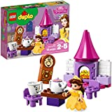 LEGO DUPLO Princess Belle´s Tea Party 10877 Building Kit (19 Piece)
