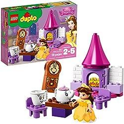 LEGO Duplo Princess Belle´S Tea Party 10877 Building Kit