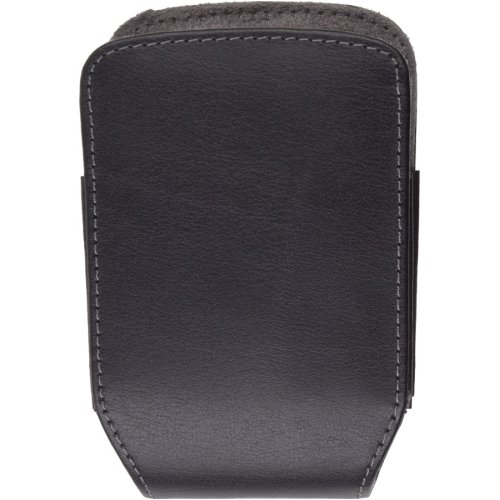 Wireless Clip Leather Solutions (Wireless Solutions Plus Leather Premium Pouch)