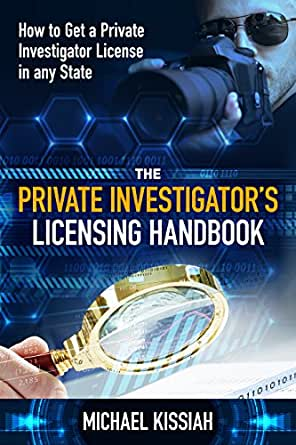 how to get an ontario private investigator license