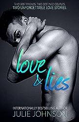 Love & Lies: two book bundle