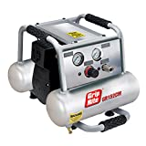 Grip-Rite GR152CM 1.5HP 2 Gallon Twin Tank Compressor