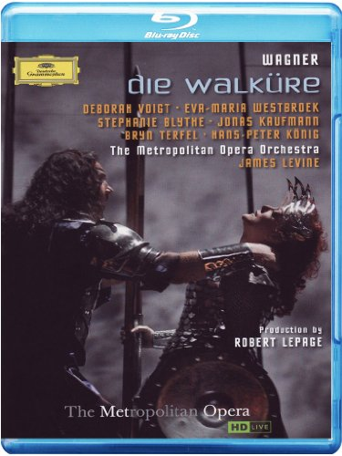 Die Walkure [Blu-ray]