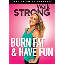 Burn Fat and Have Fun! Low Impact, High Results Home Exercise Video