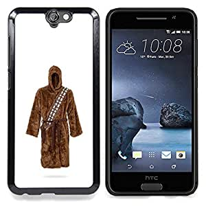 - Wars Sci Fi Movie Costume Character/ Duro Snap en el tel????fono celular de la cubierta - Cao - For HTC ONE A9