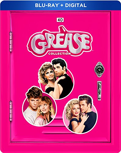 The Grease Collection -