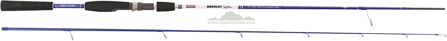 HART - Absolut Spin, Color 30-80 gr, Talla 3.00 m: Amazon.es ...