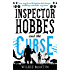 Inspector Hobbes and the Curse - a fast-paced comedy crime fantasy (unhuman Book 2)