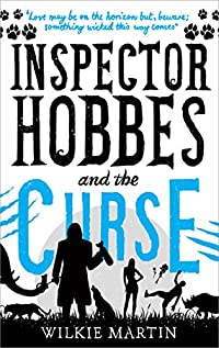 Inspector Hobbes And The Curse by Wilkie Martin ebook deal