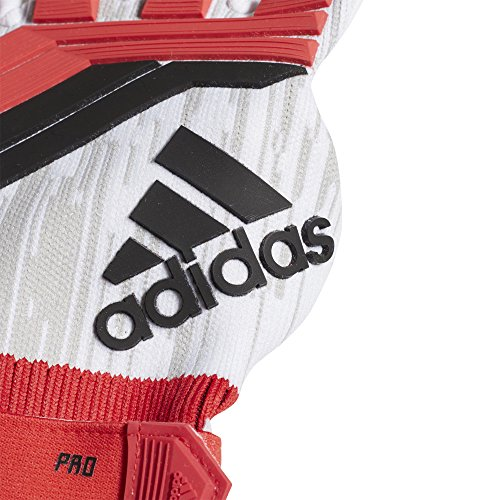 reputable site 755f2 439ae Amazon.com   adidas Predator 18 Pro Soccer Goalkeeper Gloves   Sports    Outdoors