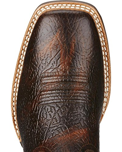 Brown Boot Western Quickdraw Venttek Men's Ariat Cowboy Y4Fv6