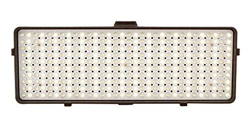 SL3200 320 LED Professional Video Light For Panasonic Lumix DMC-G1 DMC-G2, DMC-G3, DMC-G10, DMC-G6K, DMC-GF1, DMC-GF2, DMC-GF3K, DMC-GF5K, DMC-GF6K, DMC-GH1, DMC-GH2, DMC-GH3K, DMC-GH4, DMC-GM1K, DMC-GM5K, DMC-GX1, DMC-GX7 Digital SLR Camera