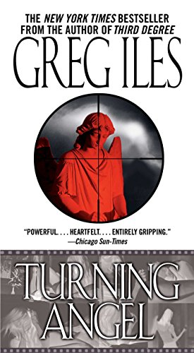 Turning Angel  A Novel  A Penn Cage Novel
