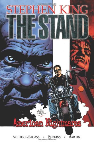 Stephen King's The Stand Vol. 2: American Nightmares
