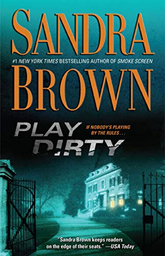 Sex exerpts from sandra brown novels