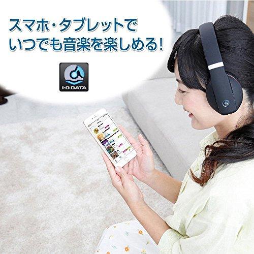 I-O DATA iOS & Android corresponding music CD capture drive CDRI-W24AI by I-O Data (Image #5)