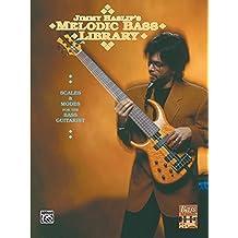 Jimmy Haslip's Medodic Bass Library by Haslip, Jimmy (2001) Paperback