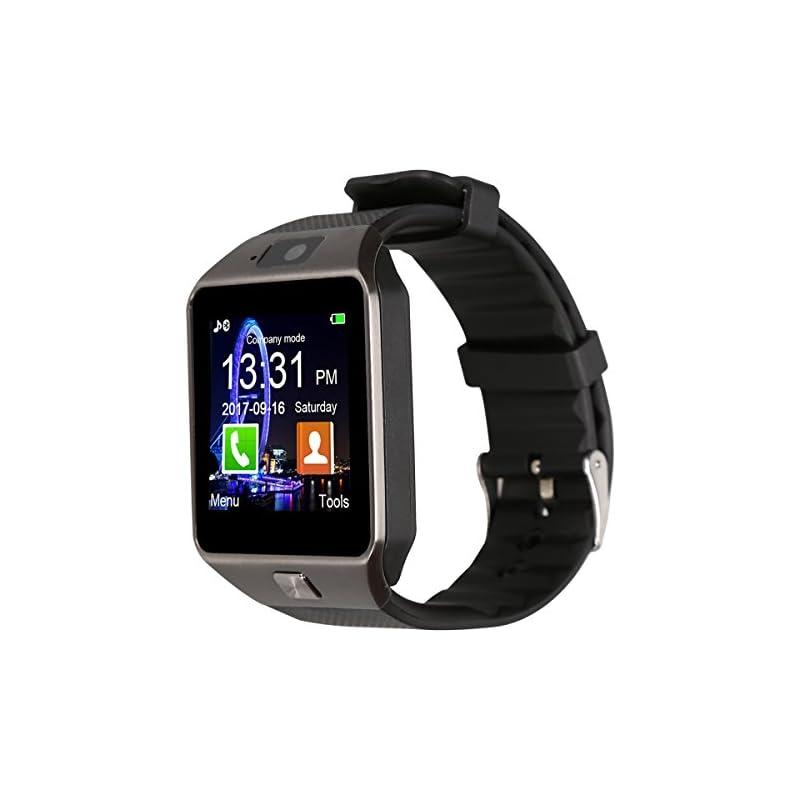 Padgene DZ09 Bluetooth Smart Watch with