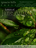 Letters of Jane Austen (English Edition)