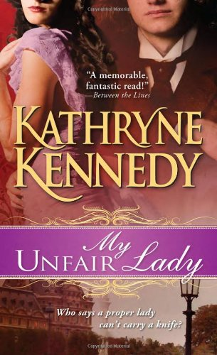 My Unfair Lady ebook