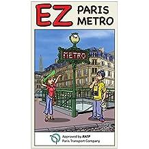 EZ Paris Metro