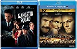 Gangs of New York & Gangster Squad