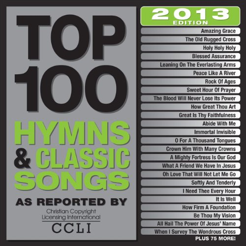 Top 100 Modern Hymns and Class...