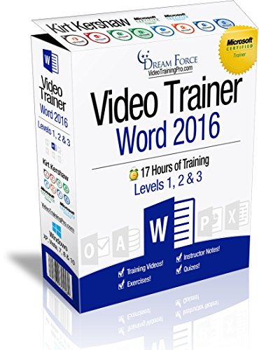 Word-2016-Training-Videos--17-Hours-of-Word-2016-training-by-Microsoft-Office-Specialist-Expert-and-Master-and-Microsoft-Certified-Trainer-MCT-Kirt-Kershaw