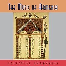 Music Of Armenia: Sampler (Arm