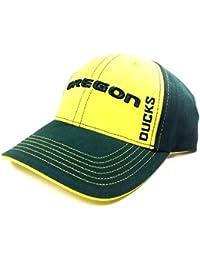 Oregon Ducks Tone Up Adjustable Hat