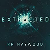 Extracted: Extracted, Book 1 | R. R. Haywood